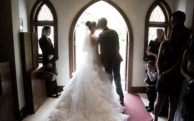 Wedding Chapels Melbourne – The Perfect Indoor Ceremony