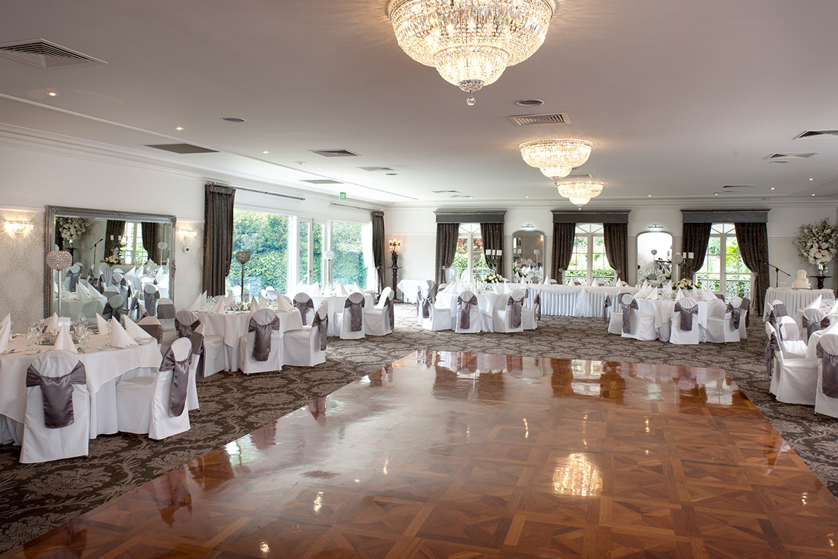 Ballara Receptions - Beautiful Wedding Venue Eltham