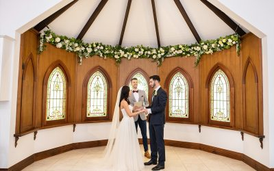 Large Wedding Venues Melbourne – When Guest Lists Get Big!
