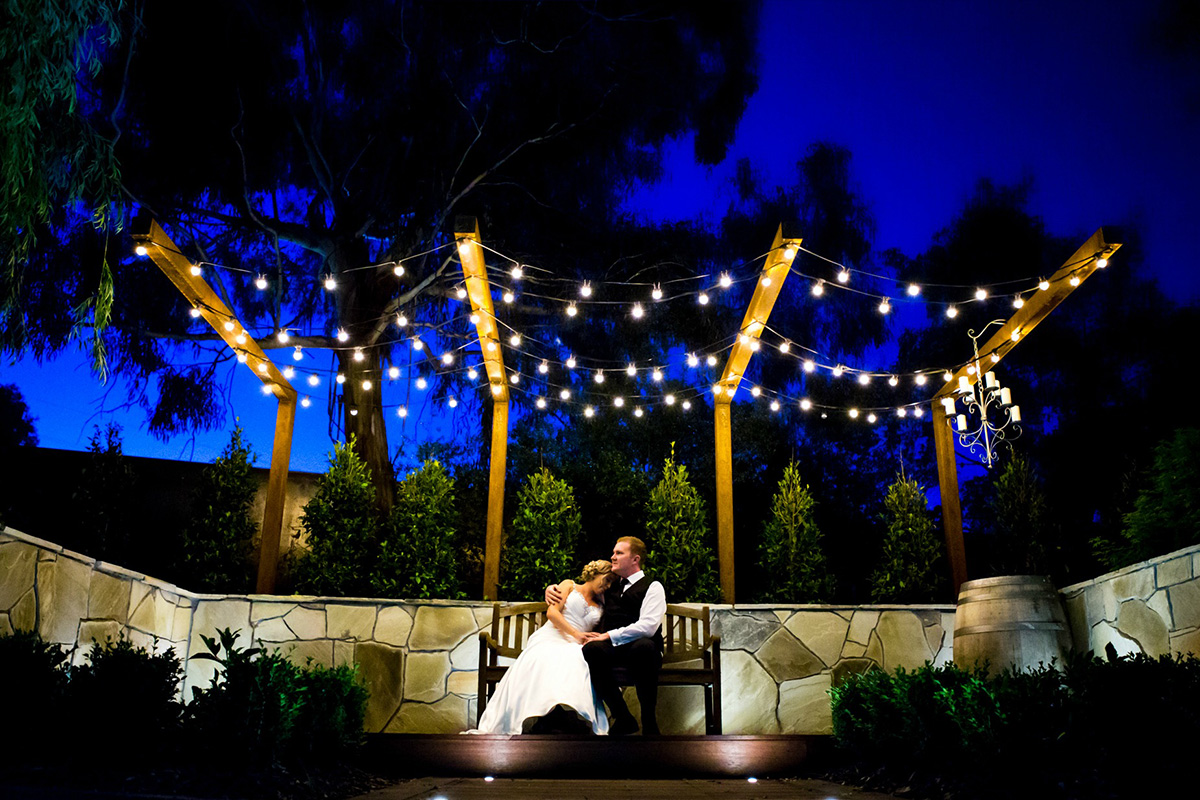 Elegant Wedding Venues Melbourne Fairytale