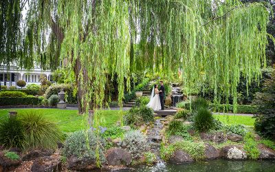 Garden Wedding Venues – A lesson in elegant style with a flair for fun