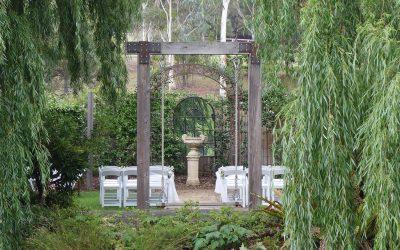 Outdoor Wedding Venue Melbourne – So Many Options!