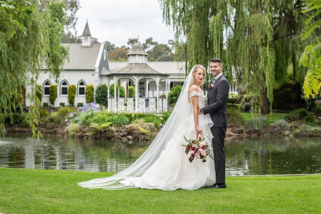 Large Wedding Venues Melbourne