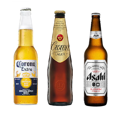 Ballara Receptions - Beverages - Beers
