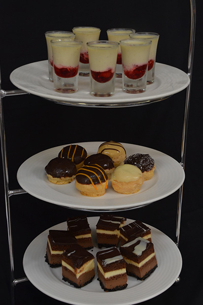 Ballara High Tea Wedding Packages