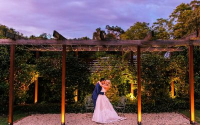 Wedding Estates Melbourne Make Dream Weddings Easy
