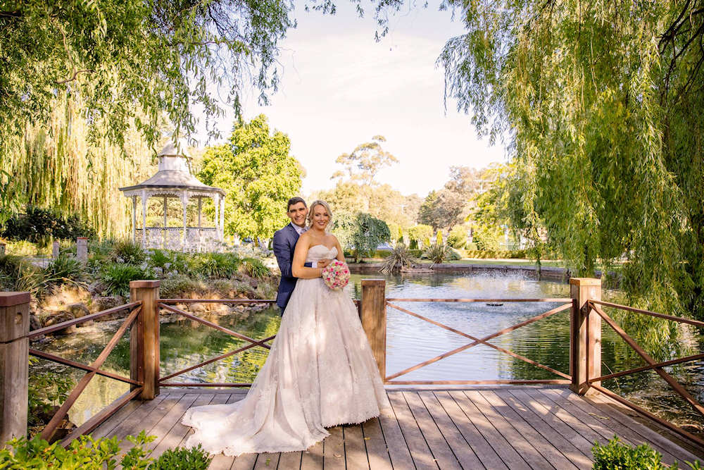 Eltham Wedding Venue