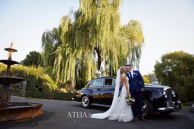 Elegant Wedding Venue Melbourne