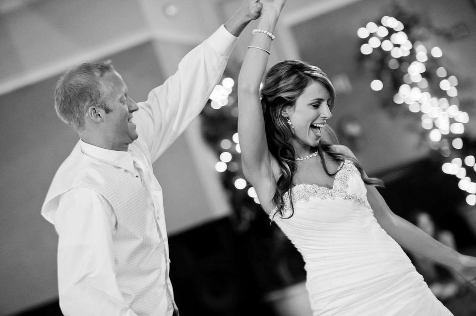 Ballara Receptions - Wedding Music Tips