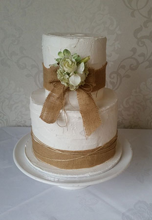Ballara Wedding Cake Tips - Match Your Cake to Your Wedding Theme