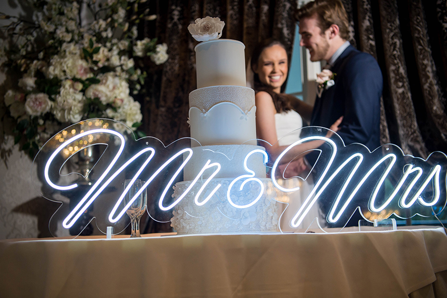 Ballara Wedding Venue - Wedding Tips - Cake Table