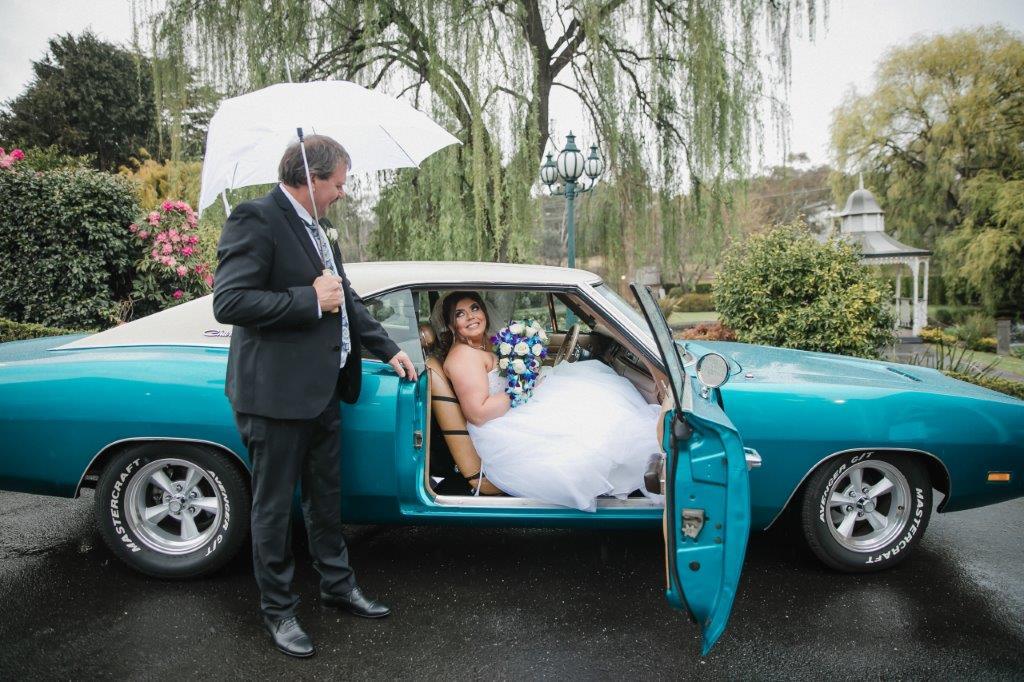 Real Life Wedding - Alayna and Donald