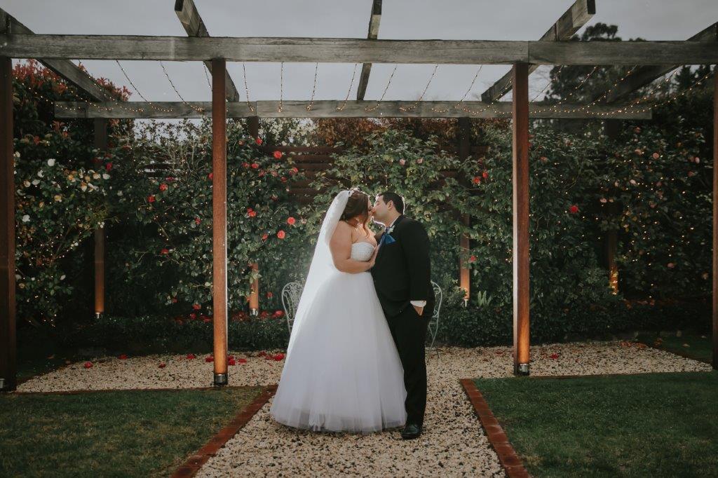 Real Wedding at Ballara - Alayna and Donald