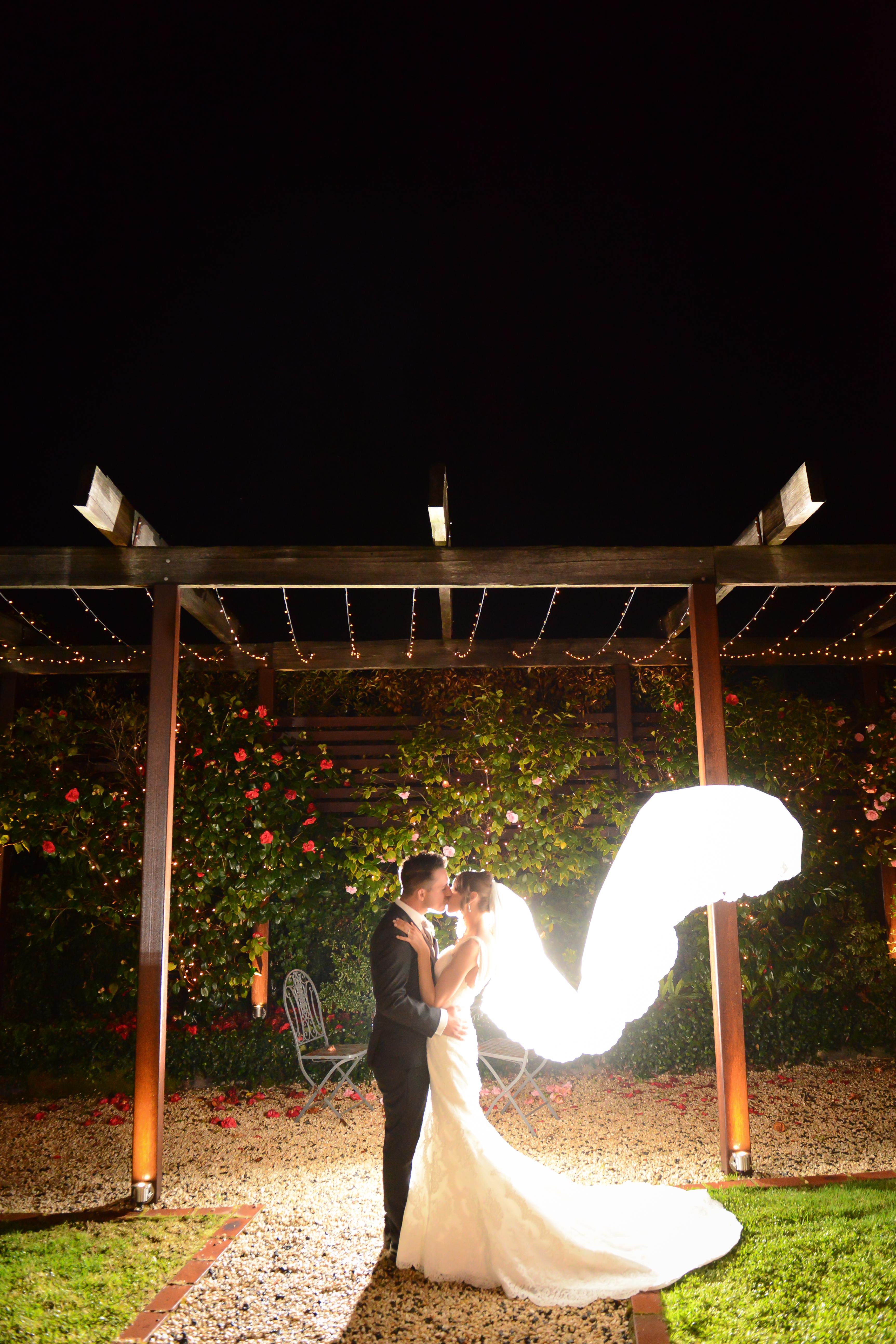 Real Wedding - Natalie & Fernando