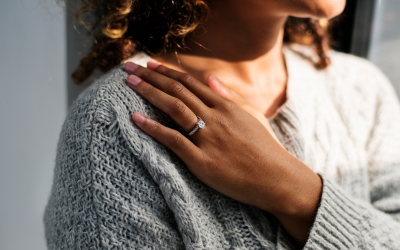 Why do we put rings on the ring finger?