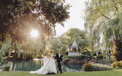 Top 10 Reasons to Choose Ballara for Your Melbourne Wedding Venue