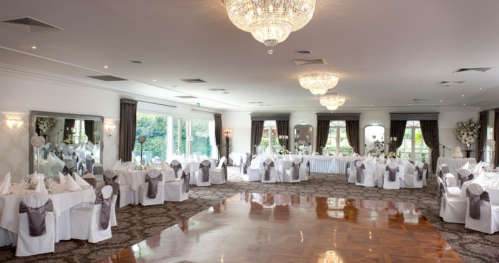Ballara Wedding Venue - Wedding Reception Venue Melbourne