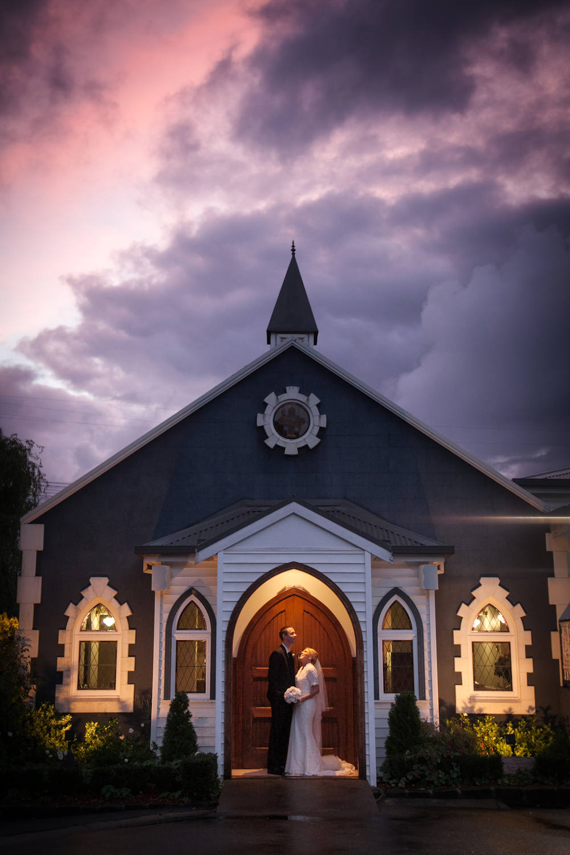 Ballara Receptions - Wedding Tips - Chapel