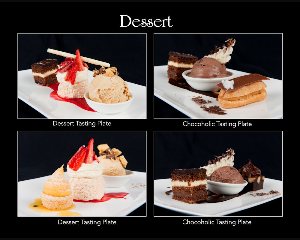 Ballara Wedding Food - Desserts 5