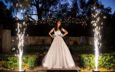 Your Magical Wedding Venue Awaits!