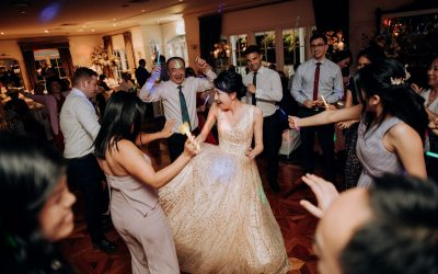 Music for Key Wedding Moments