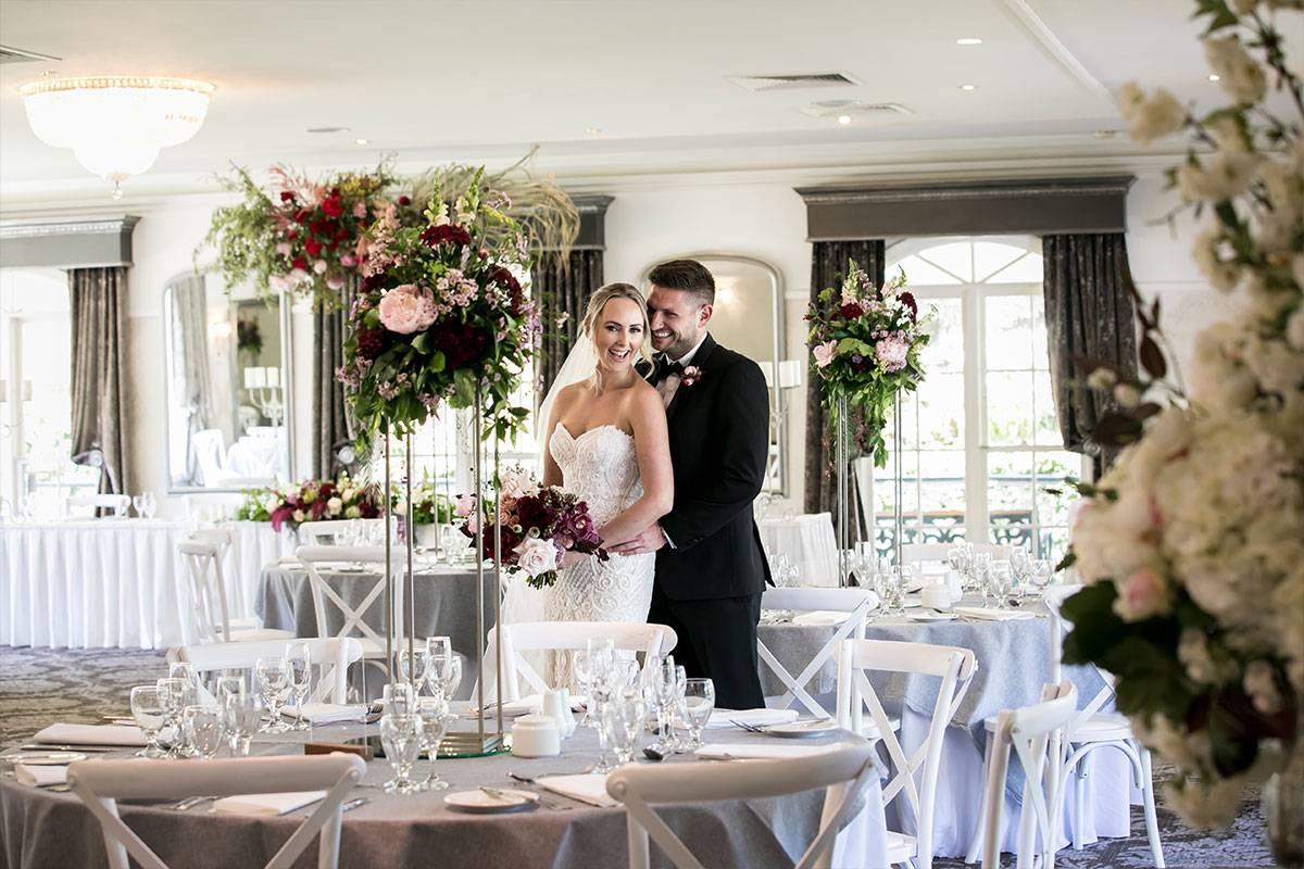 All Inclusive Wedding and Reception Venue