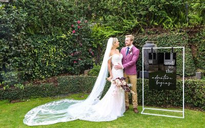 Elopement Packages – Small but Mighty Weddings!