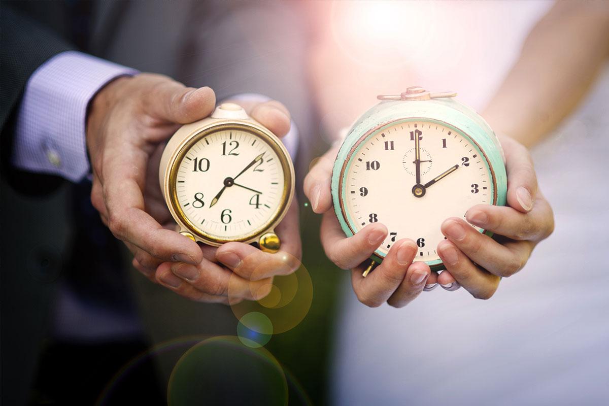 What Time Do Weddings Start
