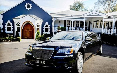 Wedding Cars to Suit Your Day